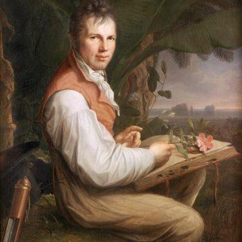 Alexander von H.