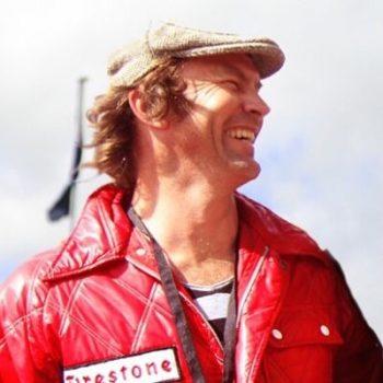 Paul Begg